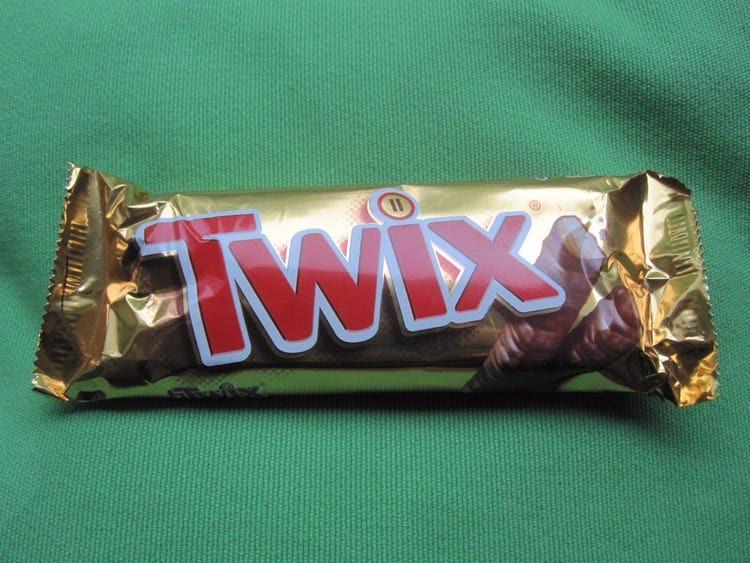 healthy halloween candy twix